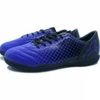 Lucu Sepatu Futsal Ortuseight Utopia Vortex Blue Black Berkualitas