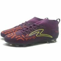 Nikmati Sepatu Bola Specs Swervo Thunderstorm Fg Plum Purple Bagus