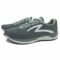 Produk Sepatu Running Specs Dual Enduro Dark Granite Palona Grey