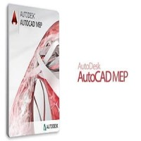 Software AutoDesk AutoCAD MEP 2016 for 32 bit Full Version
