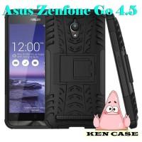 Asus zenfone go 4,5 ZC451TG 5 ZC500TG soft case casing RUGGED ARMOR