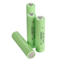 Rechargeable Battery AAA No7 Baterai Cas Isi Ulang Ni-MH 1.2V Reusable