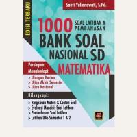 BANK SOAL NASIONAL MATEMATIKA SD-1000 SOAL DAN PEMBAHASAN