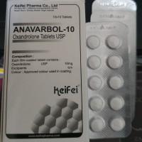 Anavarbol Keifei Ecer Per Butir per tablet anavar oxandrolone