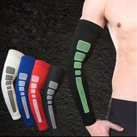 Pelindung Lengan Siku Elbow Support Arm Guard Arm Sleeve Pad Brace