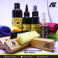 Paket Arback Tools dan Shoe Fragrance antibacterial