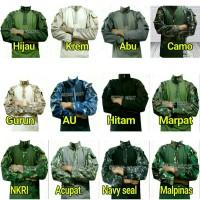Baju BDU kaos tactical Bdu shirt 511 Style ukuran XXL
