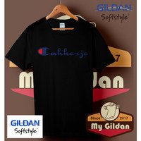 Kaos Original Gildan - T Shirt - Cah Kerjo
