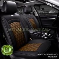 sarung jok mobil avanza G luxury 2014 innova xenia grand livina freed