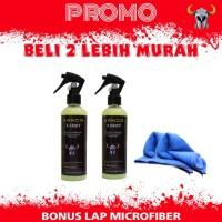 TERLARIS, Promo Paket Armor Xrainy 2 Botol