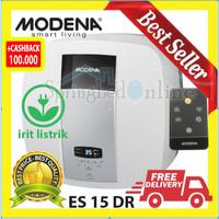 Pemanas Air Listrik Modena CASELLA ES 15 DR - Water heater with remote