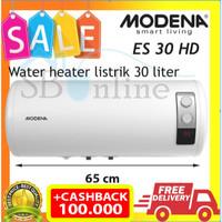 Pemanas Air Water Heater Listrik Modena ES 30 HD 30 Liter