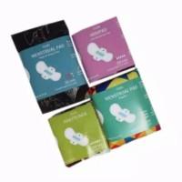 paket hemat menspad Baby Oz 4 varian