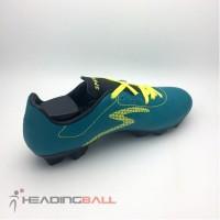NEW Sepatu Bola Specs Original Quark FG Tosca Solar Slime 100805 BNIB