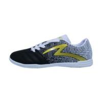 PROMO! Sepatu Futsal Specs Equinox In Hitam Putih - TERLARIS
