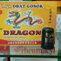 Dragon balsem menthol 8g