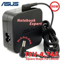 Charger Adaptor Laptop ASUS N46V X550D X450J Original
