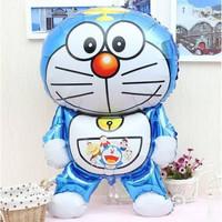 Balon Foil Doraemon / Balon Karakter Doraemon / Balon Doraemon