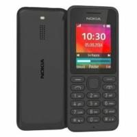 Nokia N 130 original hanya Hitam