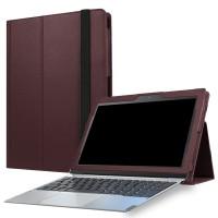Casing Flip Case Folio Lenovo Miix 320 Bahan Kulit PU Premium Dapat Be