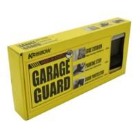 Krisbow Garage Guard Bantalan Parkir Dan Pelindung Mobil