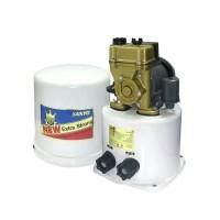 Mesin air/Pompa air pendorong SANYO PH 130B