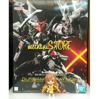 HiRM (Hi Resolution Model) Gundam Astray Noir BANDAI