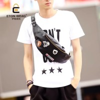 PROMO !! Tas Selempang / Slempang Kulit Pria Waist Bag import 227