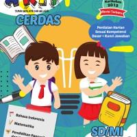 ARIF Cerdas untuk Sekolah Dasar Kelas 2 By: Christiana Umi