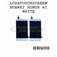 LCD +TOUCHSCREEN HUAWEI HONOR 4C WHITE