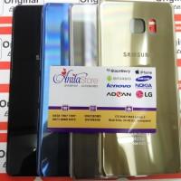 Backdoor Backcover Backcasing Samsung Note FE