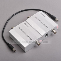 CCTV Camera TV Video Non-Interference Transmitter Receiver Adapter