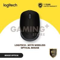 Logitech M170 / M 170 Wireless Mouse Optical
