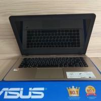 Laptop Asus X441B AMD A9 9420/Ram 4gb/HDD 1Tb/Win10