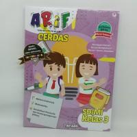 Arif Cerdas Untuk SD/MI Kelas 3 oleh Tim Arif