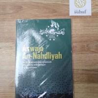 Aswaja An-Nahdliyah   Tim PWNU Jawa Timur