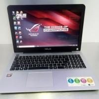 Laptop Asus X555B AMD A9-9420 RAM 4GB HDD 1TB Windows 10