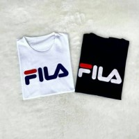 Baju Wanita FILA tshirt FILA PDK