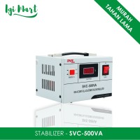 Stavolt Stabilizer SVC 500 Watt INSCOM