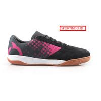 Sepatu Futsal Ortuseight Jogosala Avalanche Black ORIGINAL