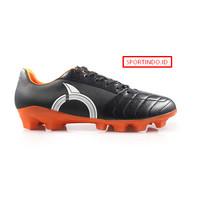 Sepatu Bola Ortuseight Mirage FG ORIGINAL - Black Ortrange