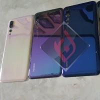 back cover casing belakang Huawei P20 pro