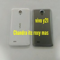 Back cover casing backdoor vivo y21