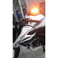 Kaca Spion Lampu Sein LED Honda Beat Vario Original Mirror LED Sign