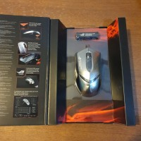 Mouse Gaming Asus ROG GX1000 Eagle Eye