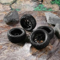 S13 RC Onroad / rally / off road tire - ban RC velg 1:10