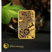 logam mulia antam 10gr edisi batik series