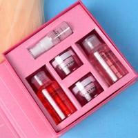 Paket 5in1 BabyPink Baby Pink Skincare Whitening Original BPOM
