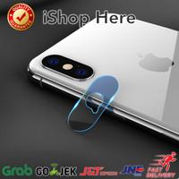 Back Camera Lens Tempered Glass Anti Gores Kamera iPhone X XR XS Max