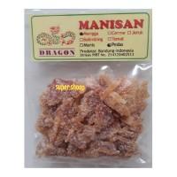 Manisan Buah Mangga Gula Pedas Dragon Buah Kering Asinan Jajanan Snack